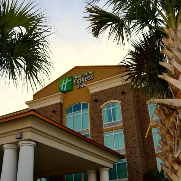 Holiday Inn Express and Suites North Charleston, an IHG hotel