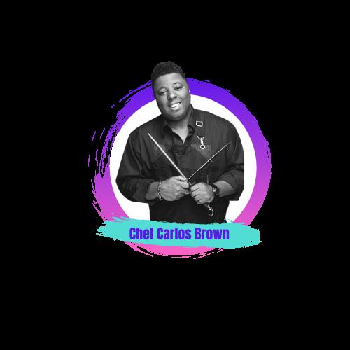 Chef Carlos Brown