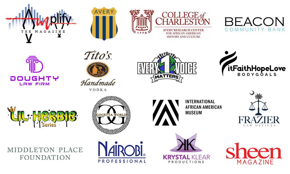 Lowcountry Juneteenth Week sponsors